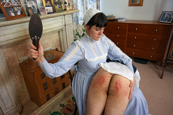 dreams of spanking stepmother039