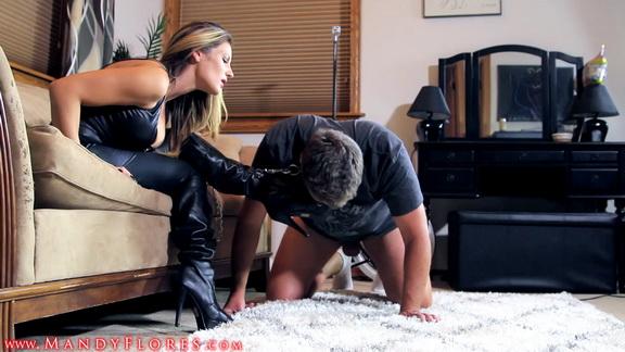 Boot  Bitch Ii Female Domination.mp4 snapshot 11.30.856