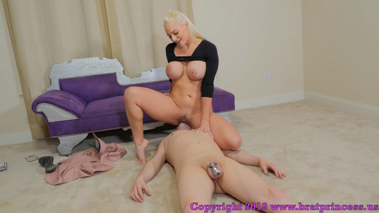 Lesbian Double Pussy Licking