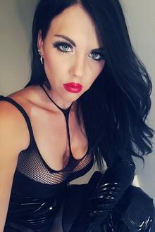Goddess Kim