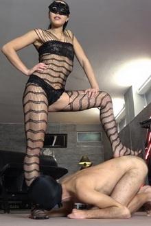 Free Mistress Gaia porn videos online -
