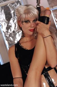 Goddess Starla