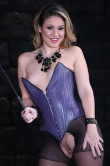 Kylie Kalvetti