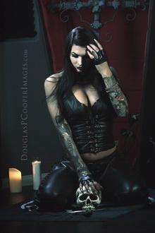 Mistress Damazonia