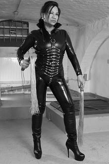 Mistress Saint Lawrence