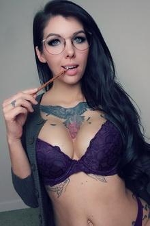 Stella Von Savage