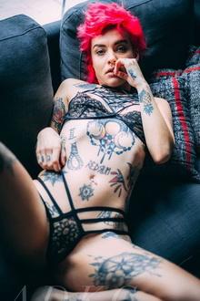Dana Spit