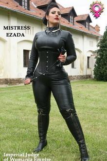 Mistress Ezada