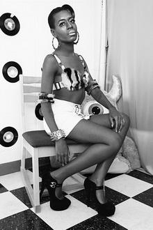 Mistress Mpenzi