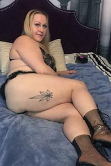 Mistress April