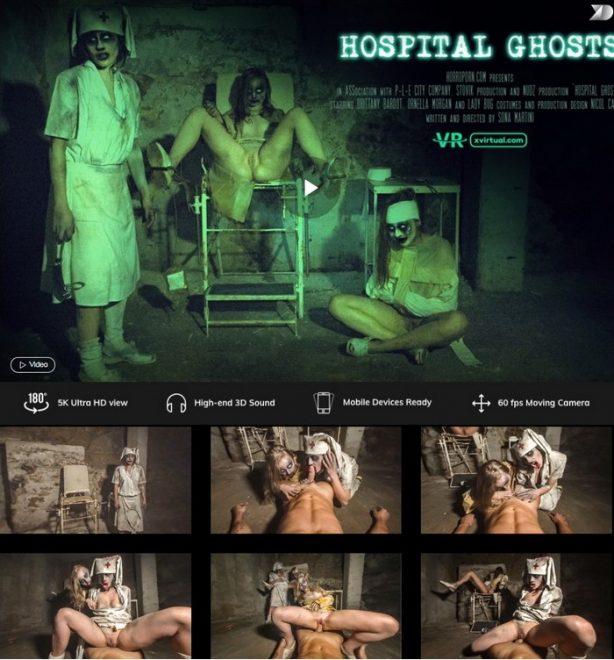 x virtual hospital ghosts in 180 3840x1920 180x180 3dh SBS LR