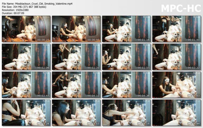 Missblacksun Cruel Cbt Smoking Valentine.mp4 thumbs 768x485