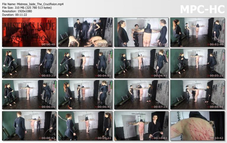 Mistress Iside The Crucifixion.mp4 thumbs 768x485