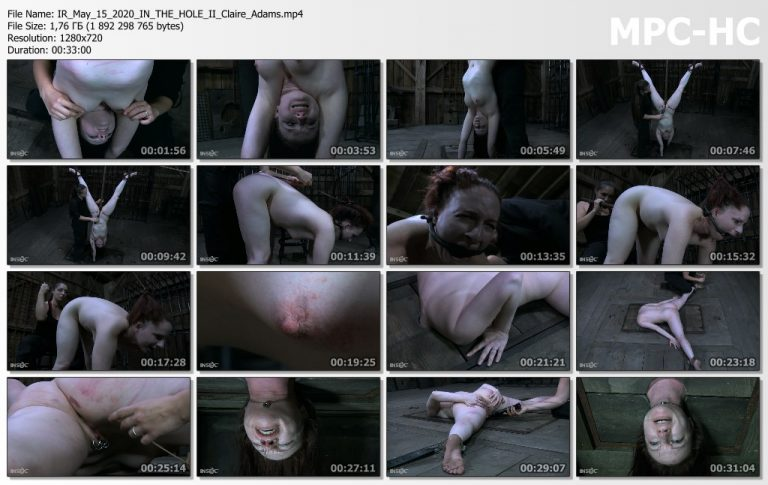 IR May 15 2020 IN THE HOLE II Claire Adams.mp4 thumbs 768x485
