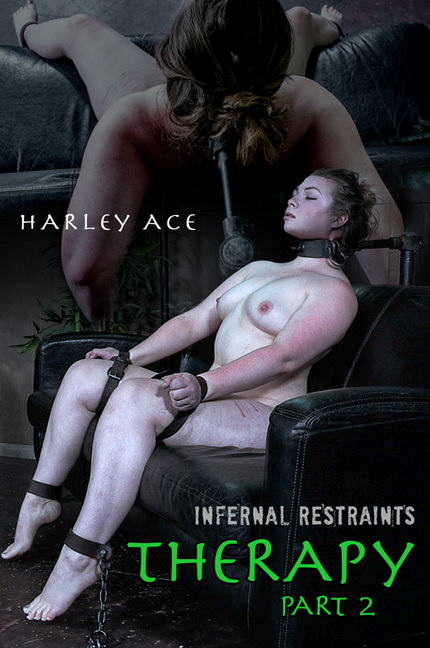 May 29 2020 Therapy Part 2 Harley Ace