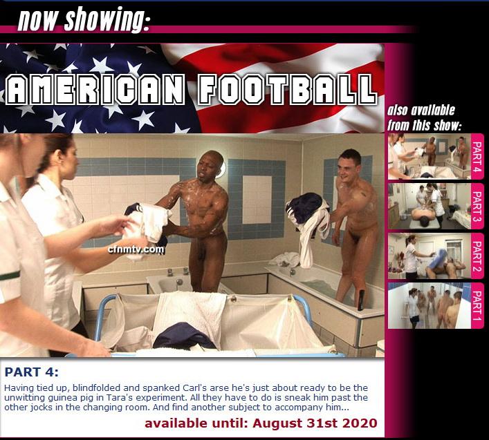 american football 4