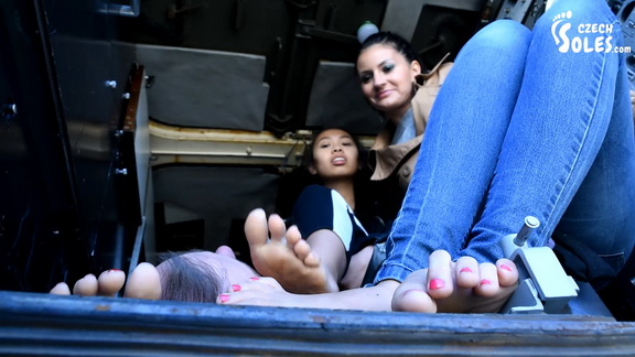 Double Foot Worship By Army Commander.mp4 snapshot 12.08.437