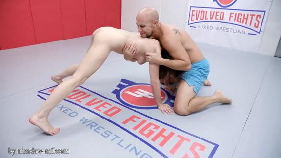Spencer Bradley vs Shawn Foxx.mkv snapshot 11.21.288