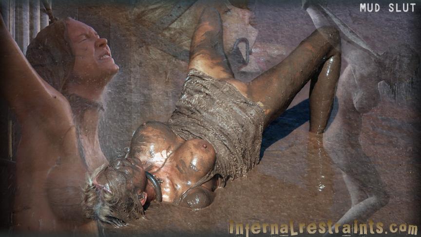 IR Mud Slut Rain DeGrey Matt Williams PD 2012 08 31