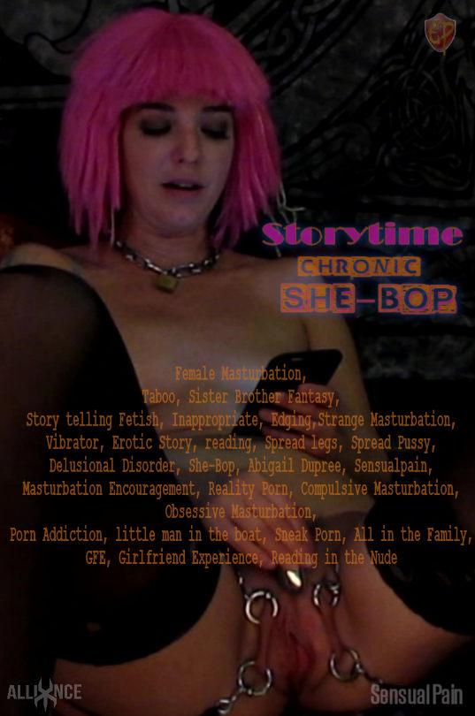 January 26 2020 Storytime Chronic She Bop Abigail Dupree