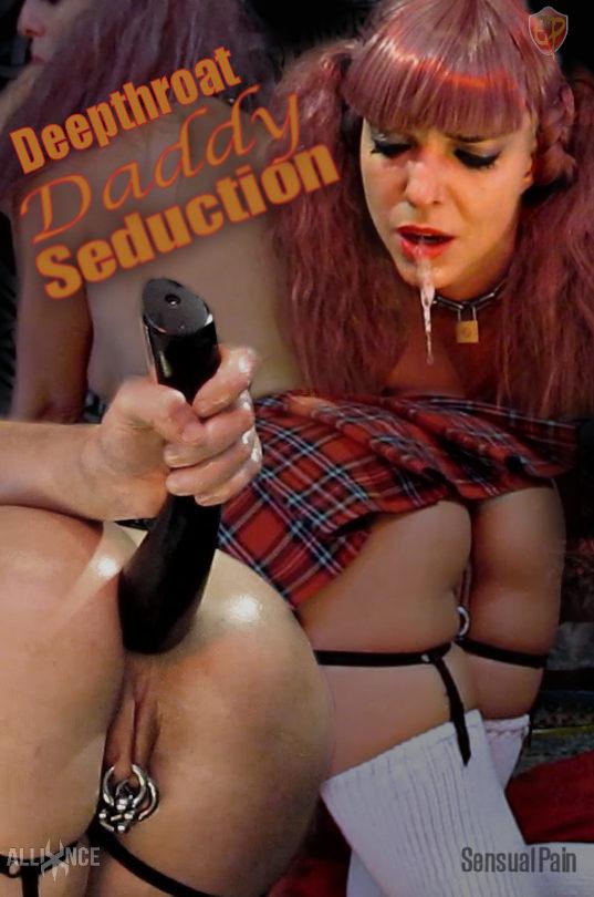 SP January 22 2020 Deepthroat Daddy Seduction Abigail Dupree