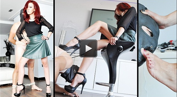 teased in chastity complete hd
