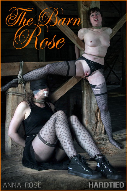 HA The Barn Rose Anna Rose 2021 01 06