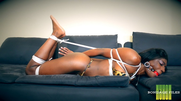 Paris Love Simple Hogtie In A Bikini.mp4 snapshot 00.22.522