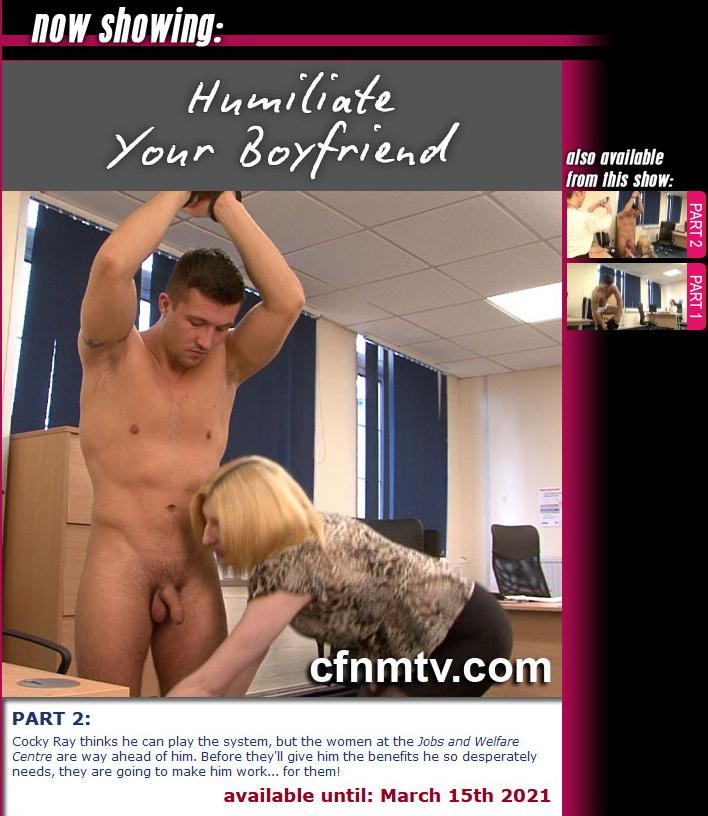 humiliate 2