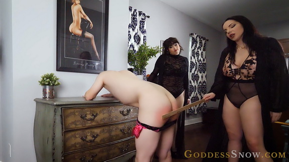 my sissy step son caning punishment.mp4 snapshot 04.07.333