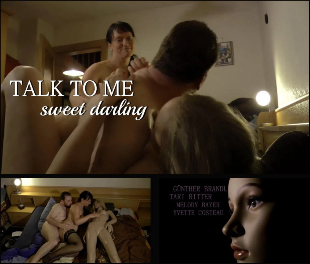 trailer talk to me sweet darling web