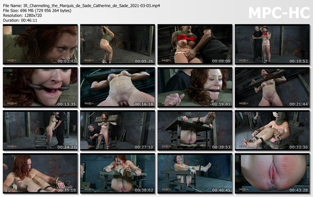 IR Channeling the Marquis de Sade Catherine de Sade 2021 03 03.mp4 thumbs