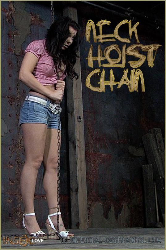 IR Neck Hoist Chain Beverly Hills 2021 03 21