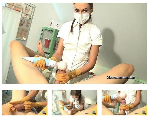 Gloved medicine for erectile issues part2