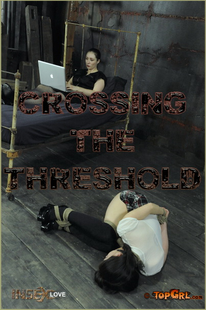 TGL Crossing the Threshold Devi Lynne