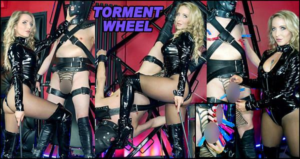 Torment Wheel
